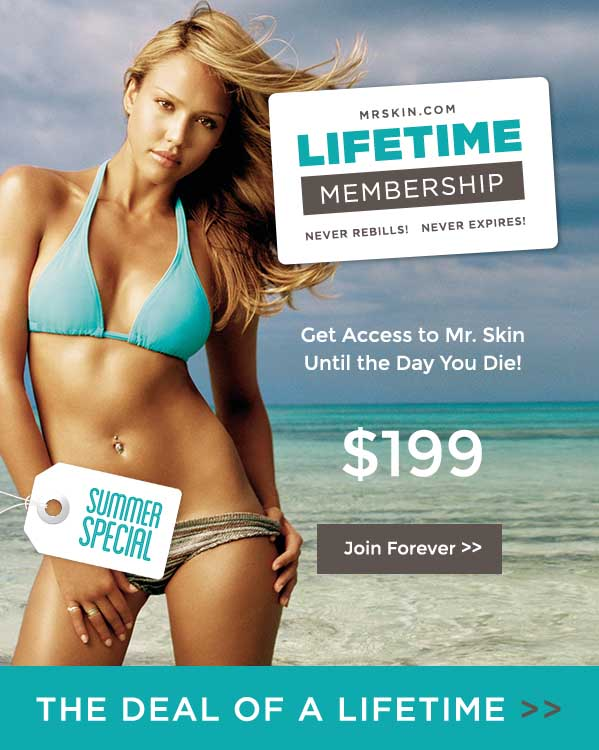 Lifetime Special Offer