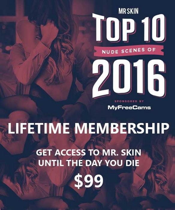 Mr. Skin Top 100 Videos