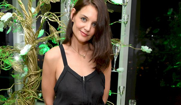 Katie holmes breasts pictures 5