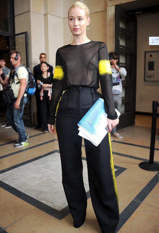 Iggy Azalea Photo Gallery and Forum - superiorpics.com