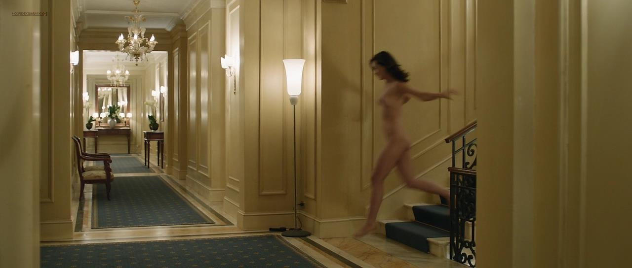 Third person olivia wilde nude