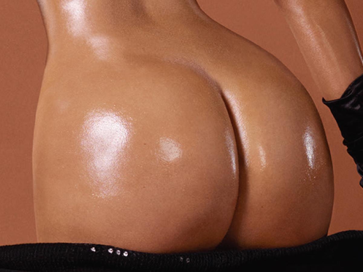 Grilfriend Nude