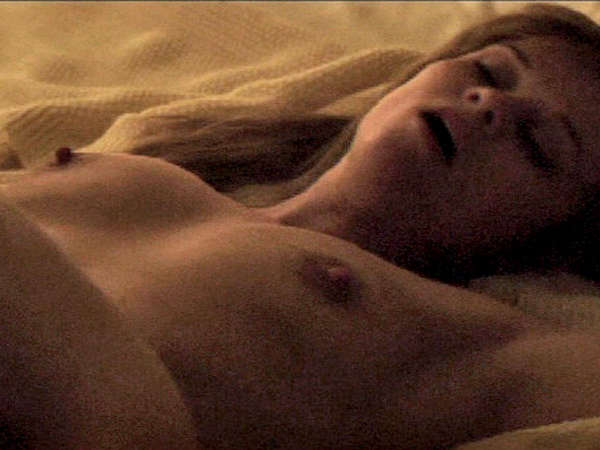 Reese witherspoon nude sex scene in wild movie