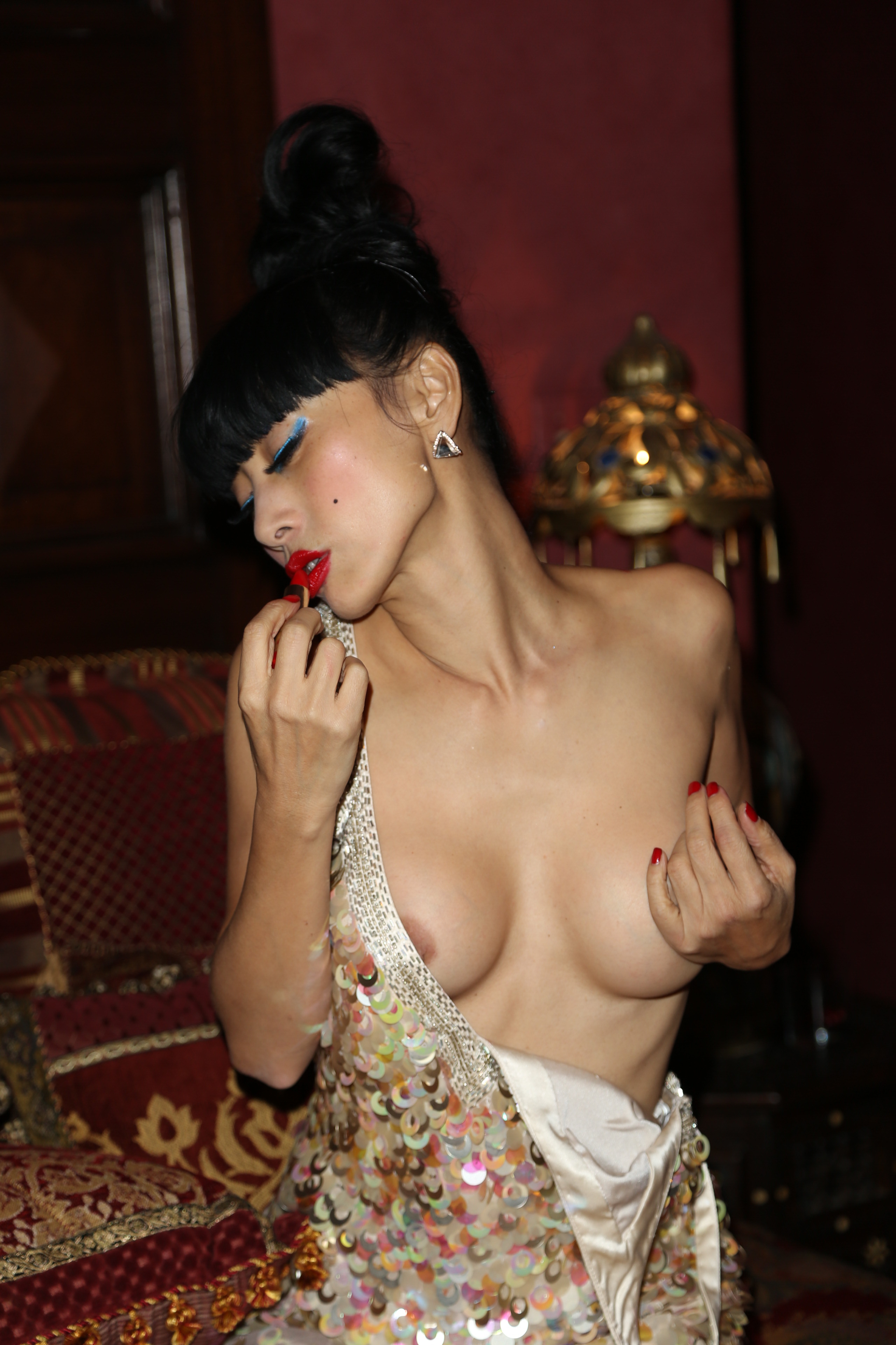 nude babes lost innocence