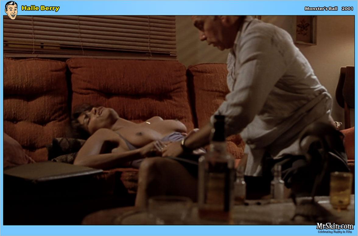 Halle berry monster's ball sex scene