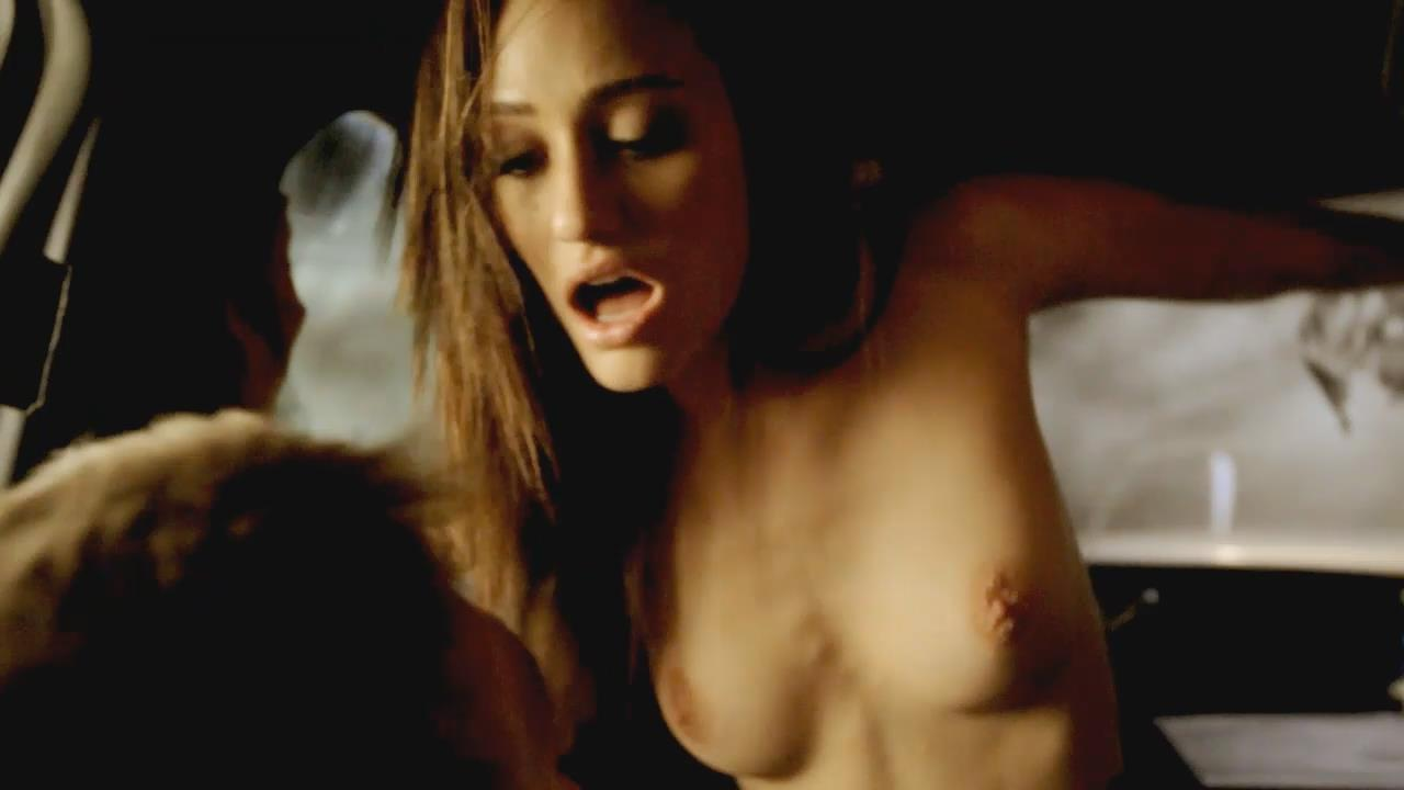 emmy rossum boobs
