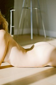 Isabelle farrell nude british redhead
