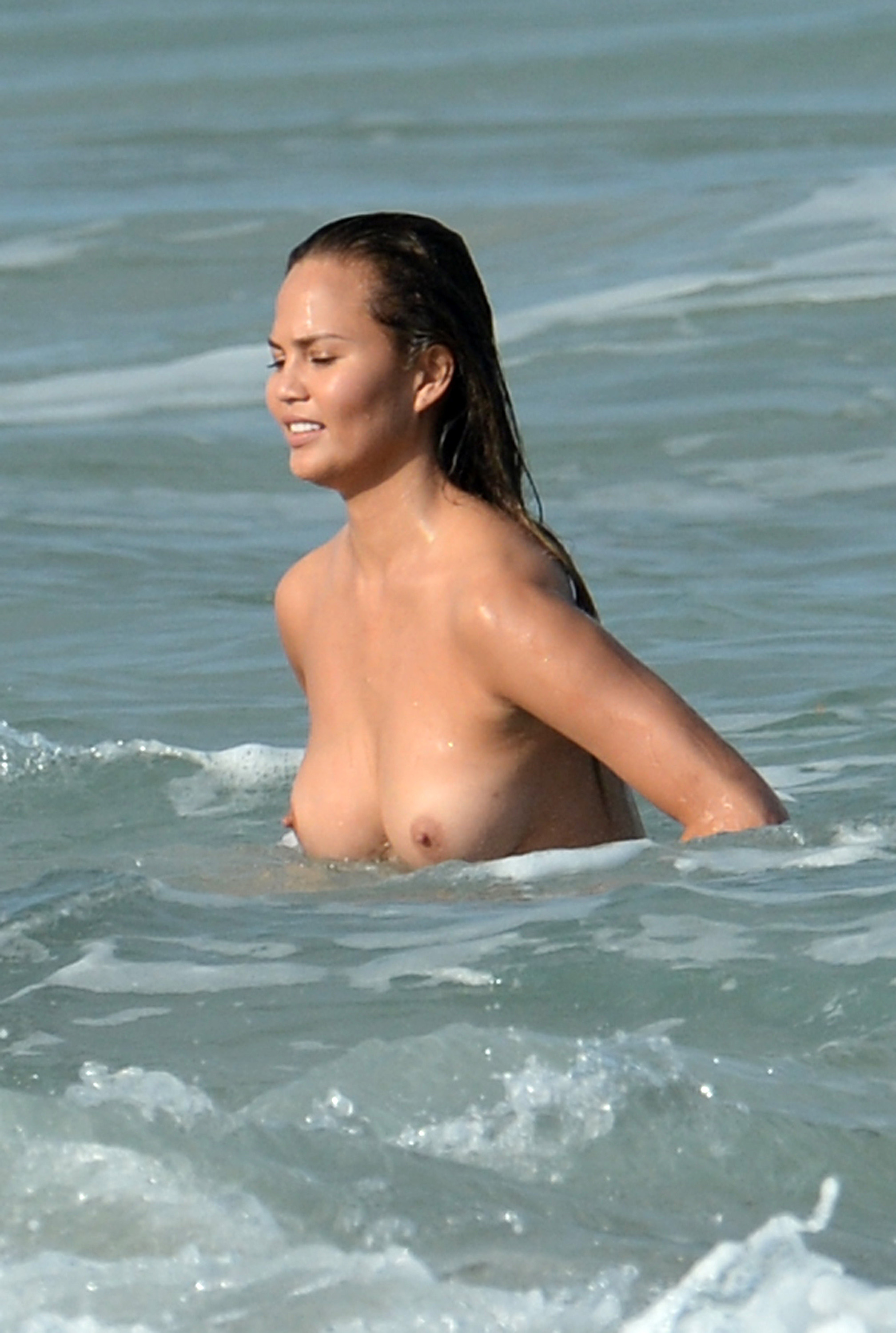 Topless celebrity pictures, white pantyhose nude