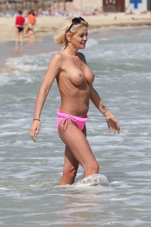 marie westbrook naked