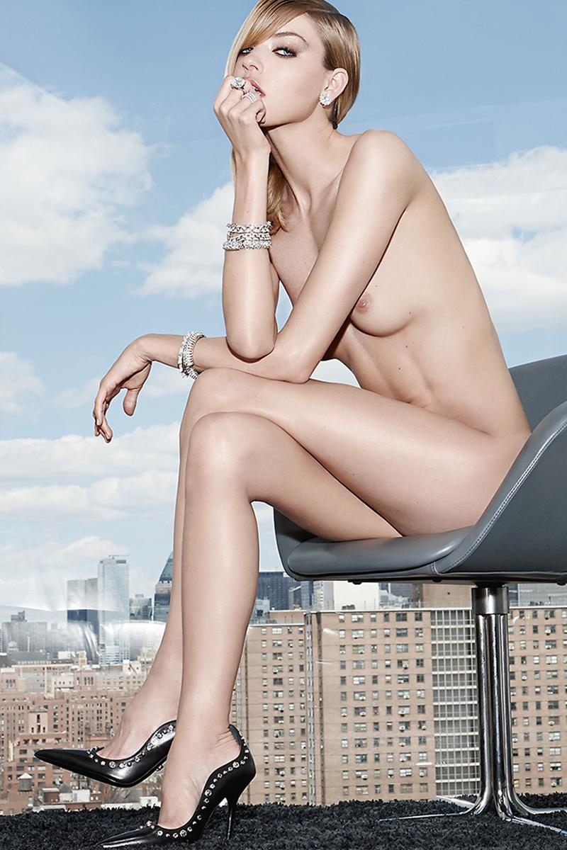 Elle magazine nude girls suggest