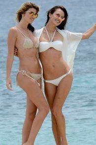 alessandra-ambrosio-white-bikini-in-greece-3