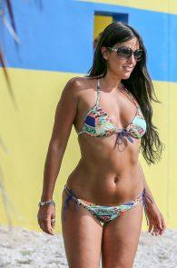 claudia-romani-bikini-shooting-in-miami-beach-13