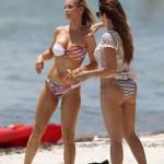 That Joanna cameron bikini
