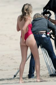 keeley-hazell-red-bikini-baywatch-bathing-suit-1