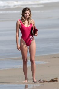 keeley-hazell-red-bikini-baywatch-bathing-suit-21