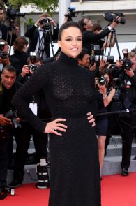 michelle-rodriguez-see-through-dress-at-cannes-film-festival-4
