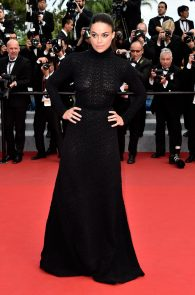 michelle-rodriguez-see-through-dress-at-cannes-film-festival-9
