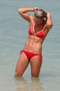 chloe-madeley-smoking-hot-in-a-red-bikini-4