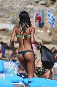 federica-nargi-thong-bikini-on-the-beach-10