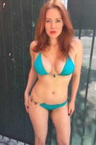 maitland-ward-wearing-a-bikini-in-santa-monica-5