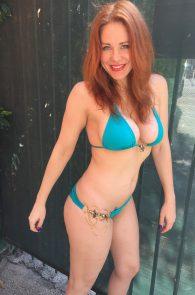 maitland-ward-wearing-a-bikini-in-santa-monica-7