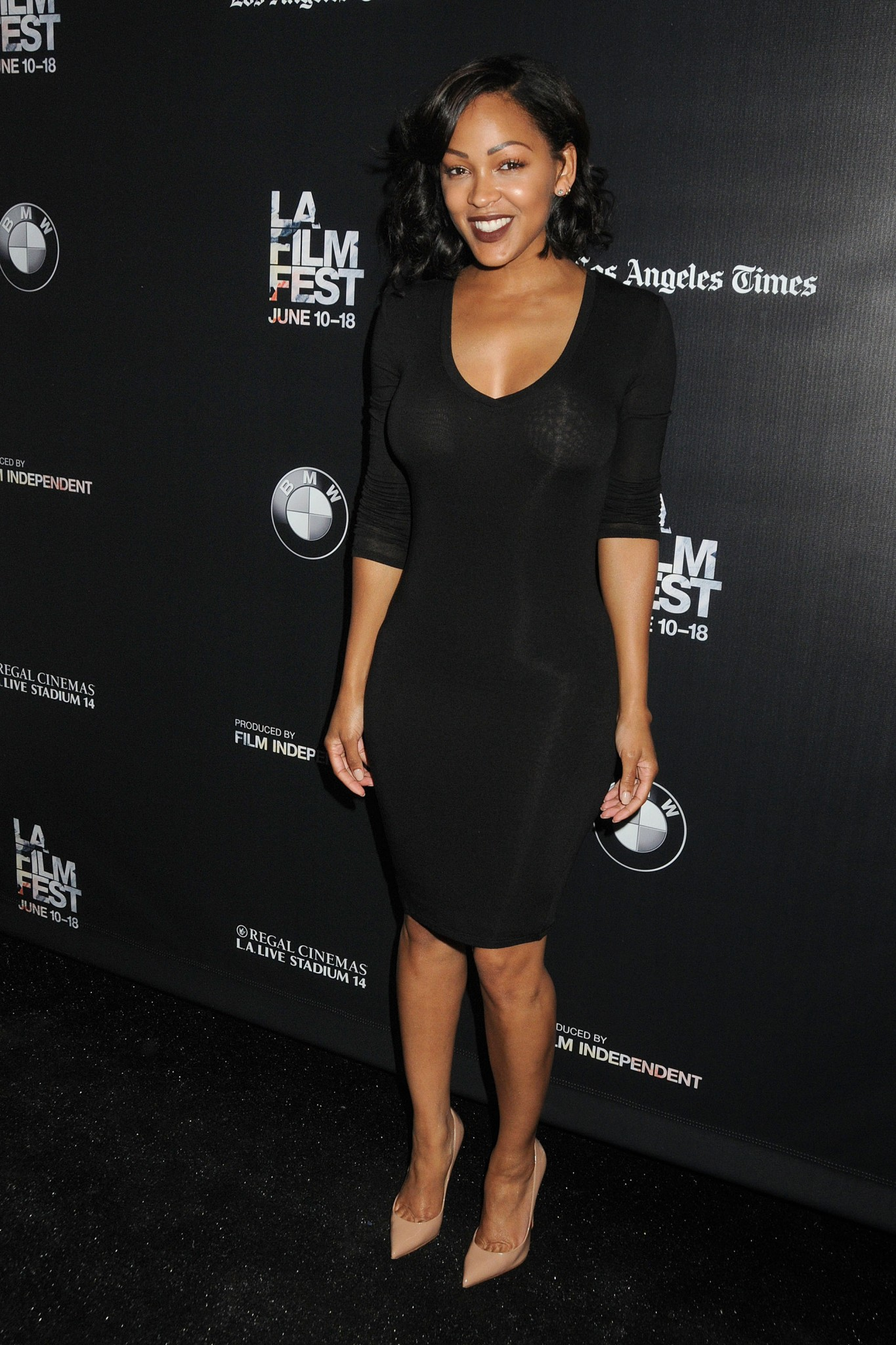 meagan-good-braless-see-through-dress-5