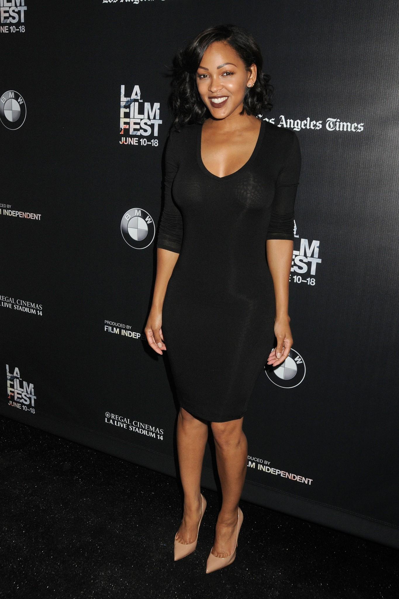 meagan-good-braless-see-through-dress-5