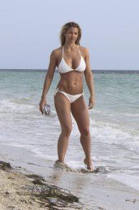gemma-atkinson-white-bikini-in-cuba-03