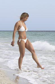 gemma-atkinson-white-bikini-in-cuba-10