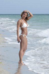 gemma-atkinson-white-bikini-in-cuba-14