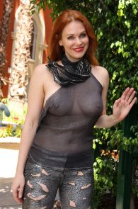 maitland-ward-see-through-to-nipples-comi-con-party-1