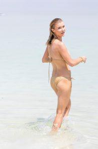 joanna-krupa-hard-nipples-bikini-in-israel-06