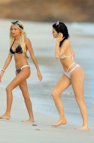 kylie-jenner-pia-mia-perez-wearing-bikini-on-the-beach-mexico-06