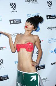 bai-ling-see-through-to-nipples-hollywood-film-festival-07