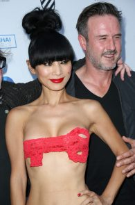 bai-ling-see-through-to-nipples-hollywood-film-festival-09