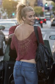 annalynne-mccord-braless-nipples-pokies-while-out-shopping-05