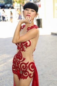 bai-ling-pantyless-and-nipples-in-see-through-outfit-02