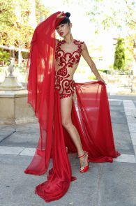 bai-ling-pantyless-and-nipples-in-see-through-outfit-13