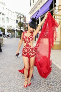 bai-ling-pantyless-and-nipples-in-see-through-outfit-14