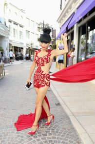 bai-ling-pantyless-and-nipples-in-see-through-outfit-15