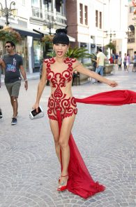 bai-ling-pantyless-and-nipples-in-see-through-outfit-16