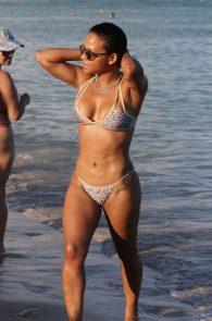 christina-milian-wearing-a-bikini-areola-slip-in-miami-09