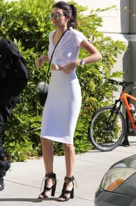 kendall-jenner-braless-in-see-through-white-top-at-cinepolis-theater-03