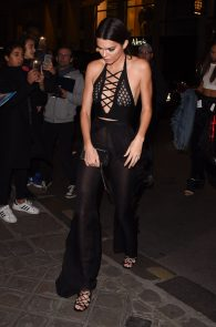 kendall-jenner-see-through-outfit-pierced-nipples-ass-in-thong-paris-14