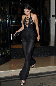 kendall-jenner-see-through-outfit-pierced-nipples-ass-in-thong-paris-25