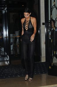 kendall-jenner-see-through-outfit-pierced-nipples-ass-in-thong-paris-27