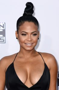 christina-milian-deep-cleavage-at-2015-american-music-awards-04