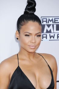 christina-milian-deep-cleavage-at-2015-american-music-awards-06