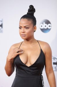 christina-milian-deep-cleavage-at-2015-american-music-awards-11