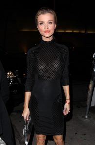 joanna-krupa-braless-see-through-dress-craigs-restaurant-04